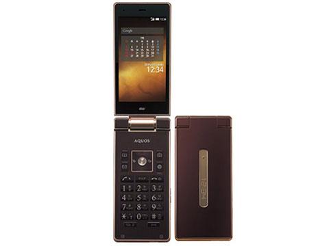 AQUOS K SHF32 の製品画像