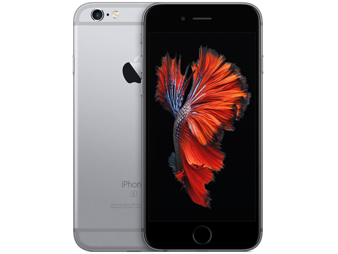 Apple iPhone 6s 製品画像