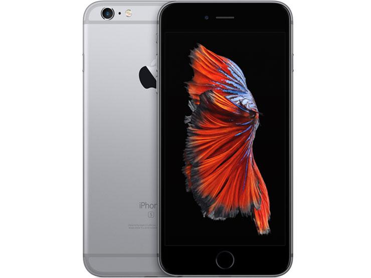 Apple iPhone 6s Plus 製品画像