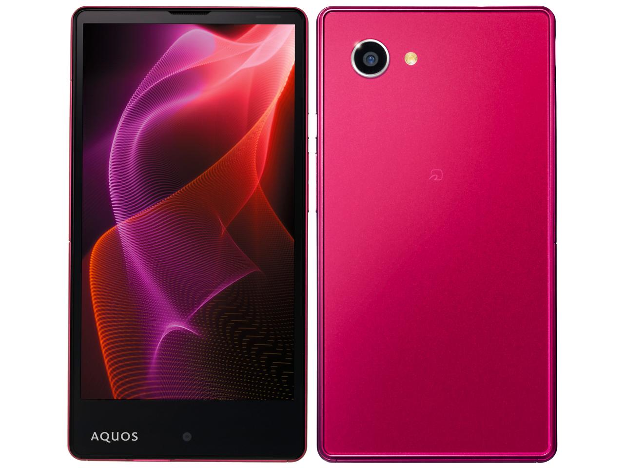 AQUOS Xx2 mini SoftBank