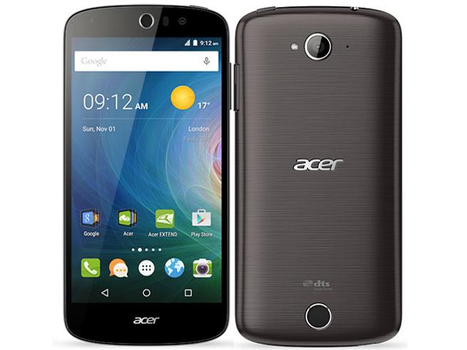 Acer Liquid Z530 製品画像