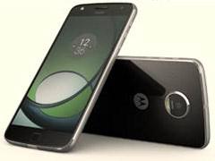 MOTOROLA Moto Z Play 製品画像