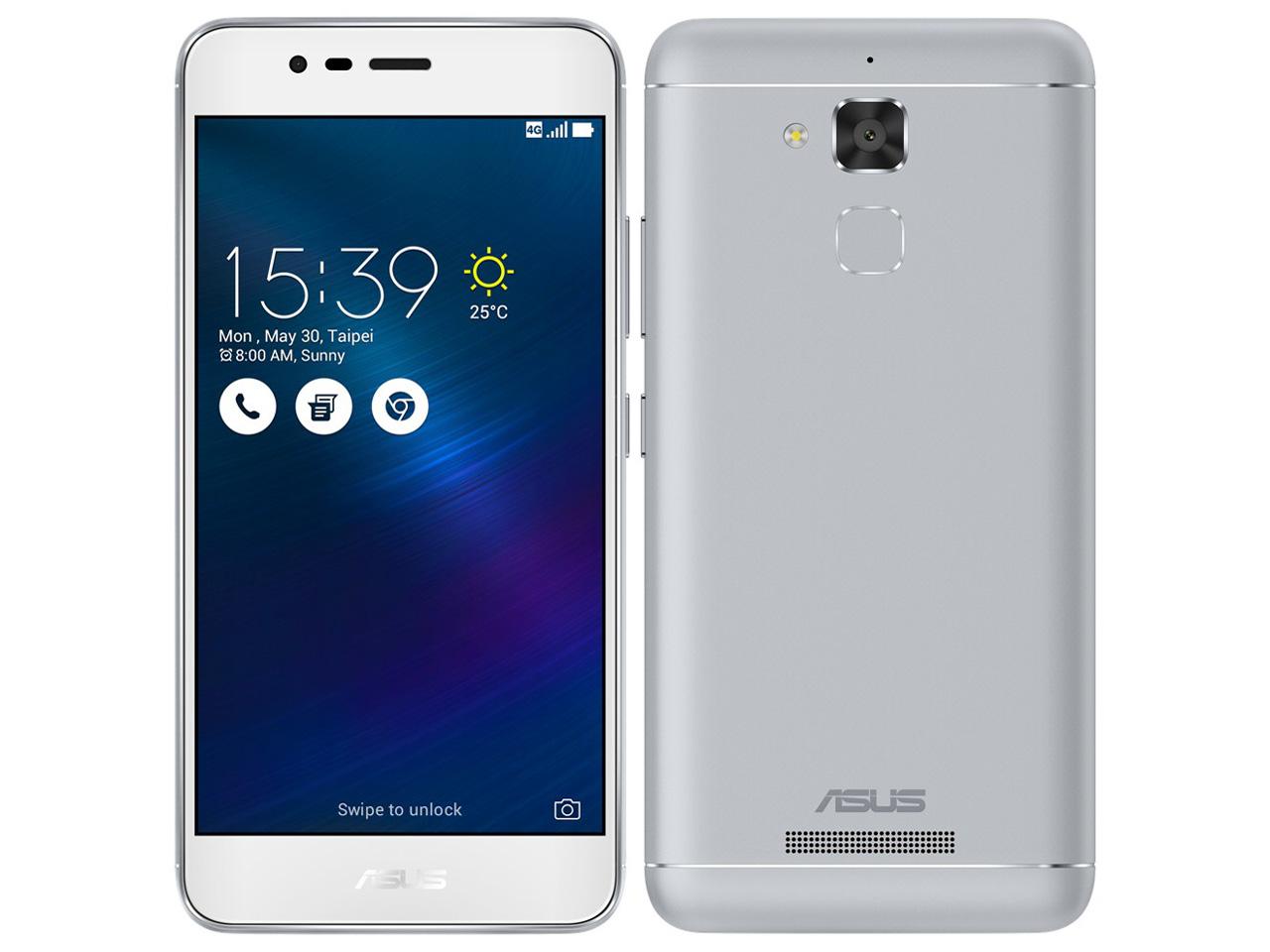 ASUS ZenFone 3 Max 製品画像