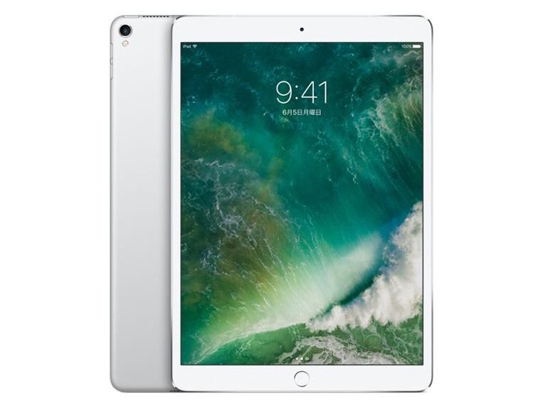 iPad Pro 10.5インチ Wi-Fi+Cellular 64GB の製品画像