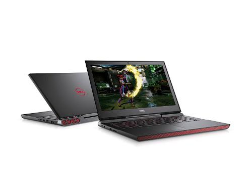 Inspiron 15 7000 ゲーミング スタンダード Core i5 7300HQ・8GBメモリ・256GB SSD・GeForce GTX 1050Ti搭載・フルHDモデル の製品画像