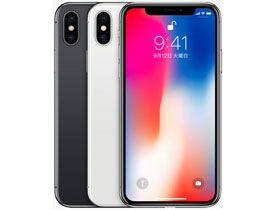 Apple iPhone X 製品画像