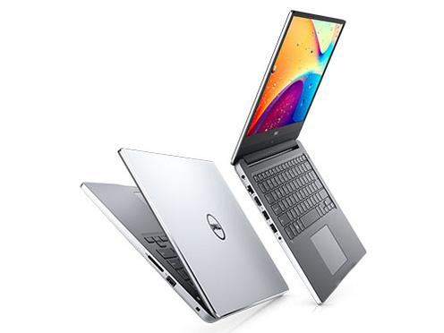 Inspiron 14 7000 プレミアム Core i5 8250U・8GBメモリ・256GB SSD搭載モデル の製品画像