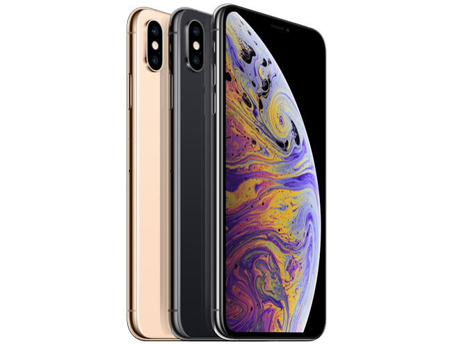 Apple iPhone XS Max 製品画像