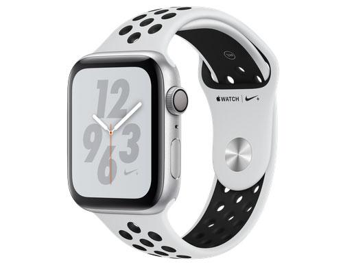 Apple Watch Nike+ Series 4 GPSモデル 44mm スポーツバンド の製品画像