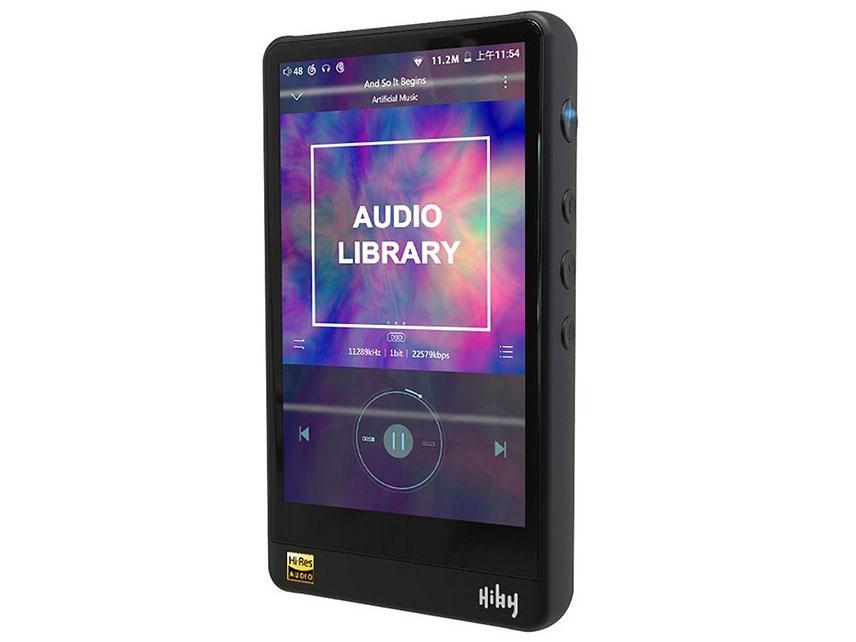 HiBy R6 [32GB] の製品画像