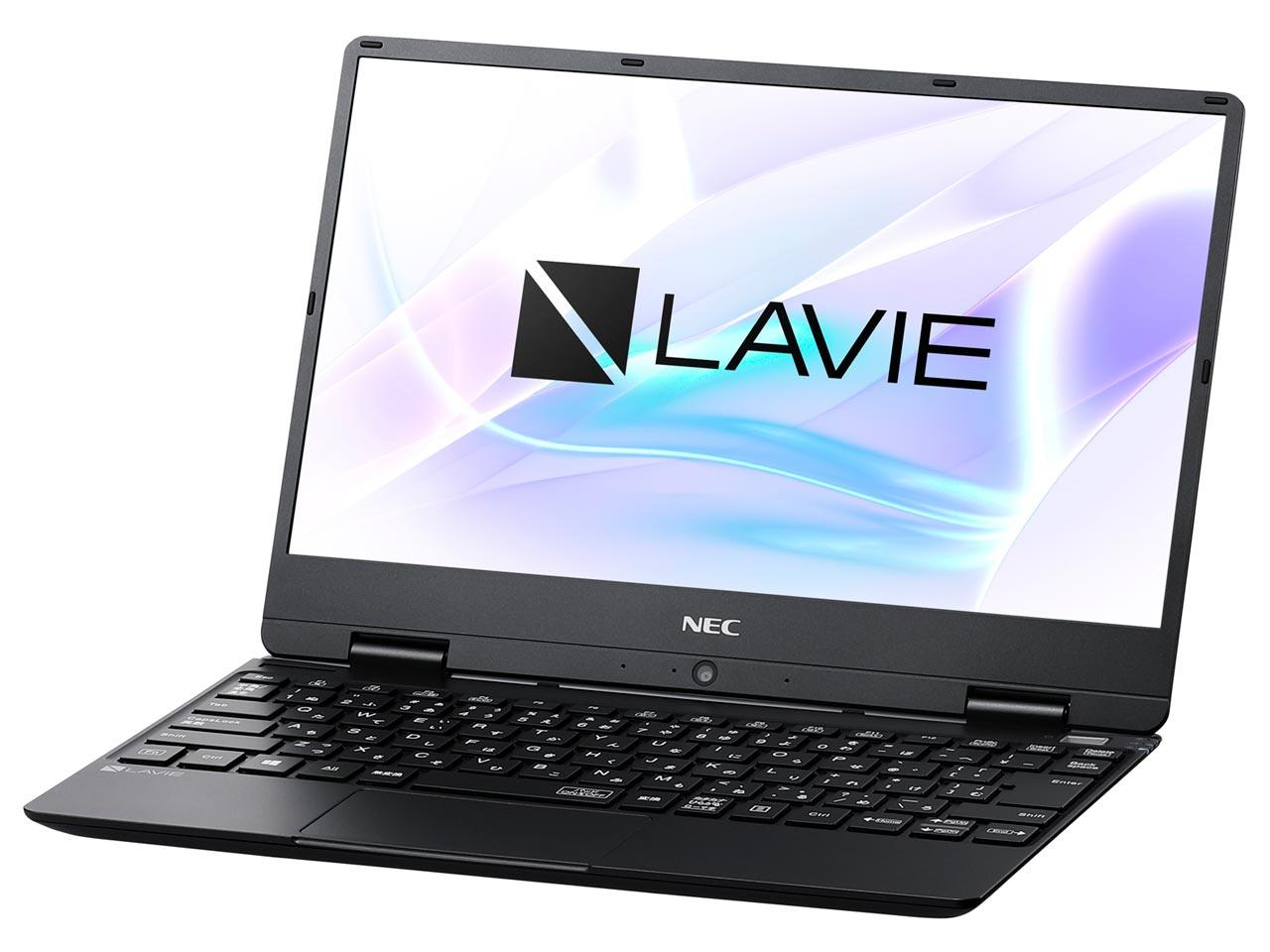 LAVIE Note Mobile NM550/MA 2019年春モデル