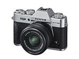 富士フィルム X-T30 XC15-45mmレンズキット シルバー [ミラーレス一眼カメラ(2610万画素)] デジタル一眼カメラ