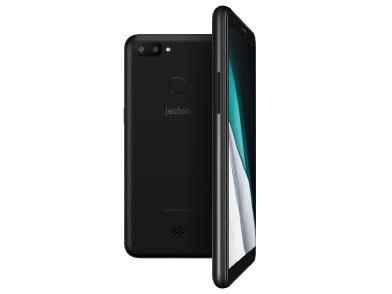 jetfon P6 SIMフリー の製品画像