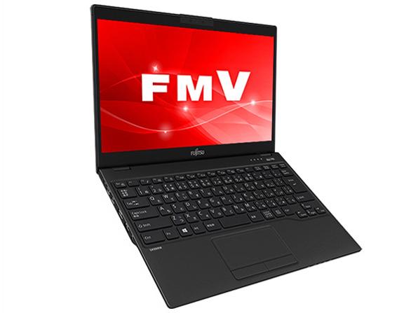 FMV LIFEBOOK UHシリーズ WU2/C3 KC_WU2C3 Core i5・メモリー8GB・SSD 256GB搭載モデル