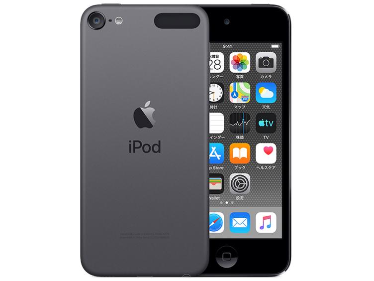 iPod touch 第7世代 [128GB] の製品画像