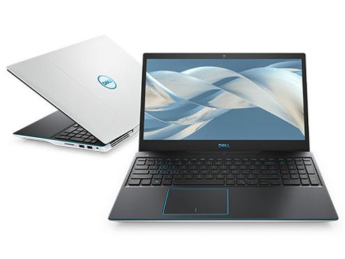 Dell G3 15 プラチナ Core i7 9750H・16GBメモリー・256GB SSD+1TB HDD・GTX 1650搭載モデル