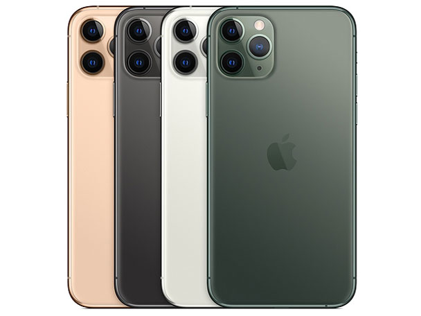 Apple iPhone 11 Pro 製品画像
