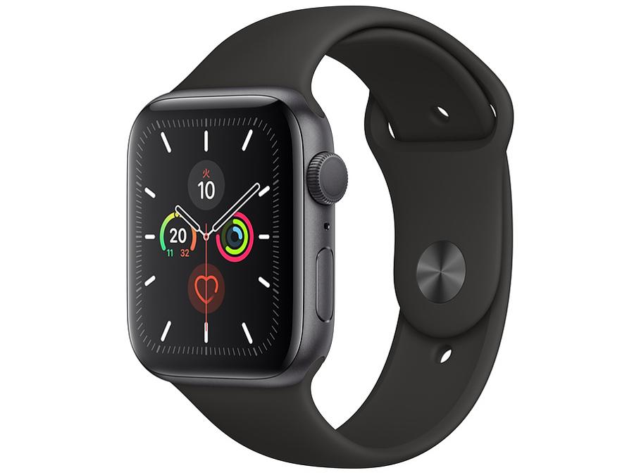 Apple Watch Series 5 GPSモデル 44mm スポーツバンド