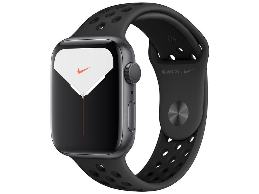 Apple Watch Nike Series 5 GPSモデル 44mm スポーツバンド