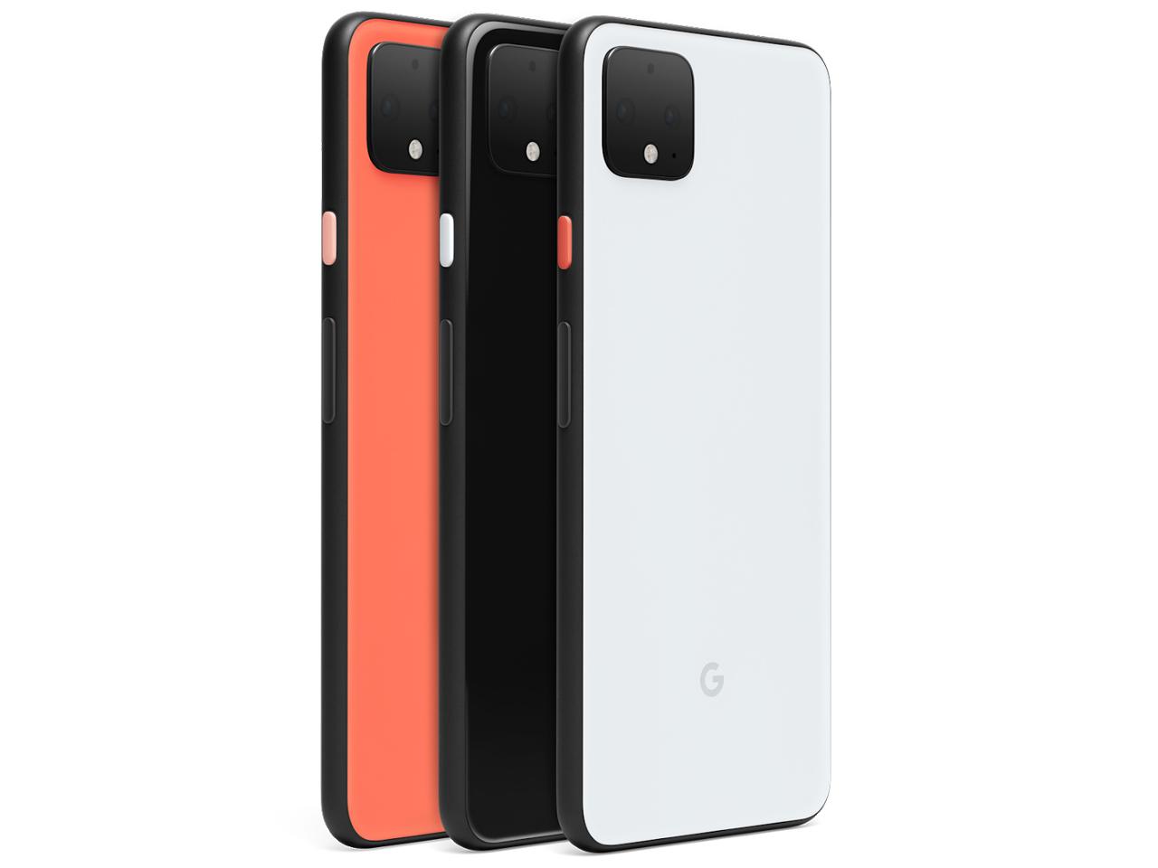 Google Google Pixel 4 XL 製品画像