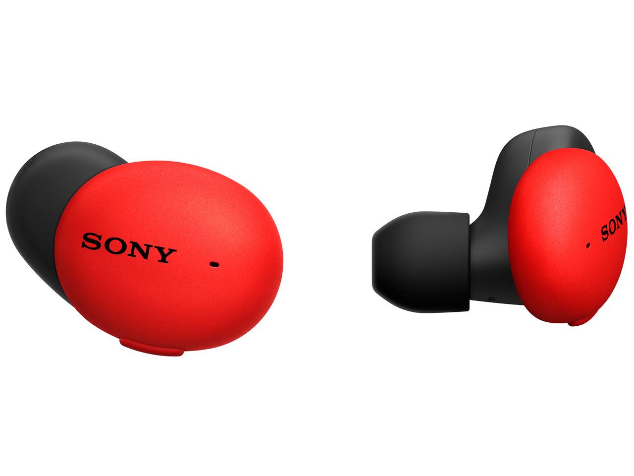 h.ear in 3 Truly Wireless WF-H800