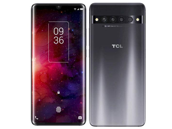 TCL TCL 10 Pro 製品画像