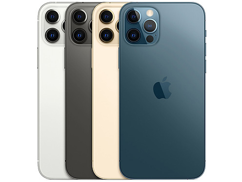 Apple iPhone 12 Pro 製品画像
