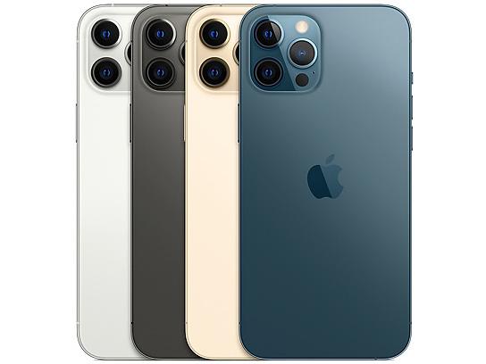 Apple iPhone 12 Pro Max 製品画像