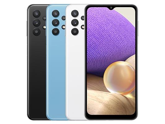 サムスン Galaxy A32 5G 製品画像