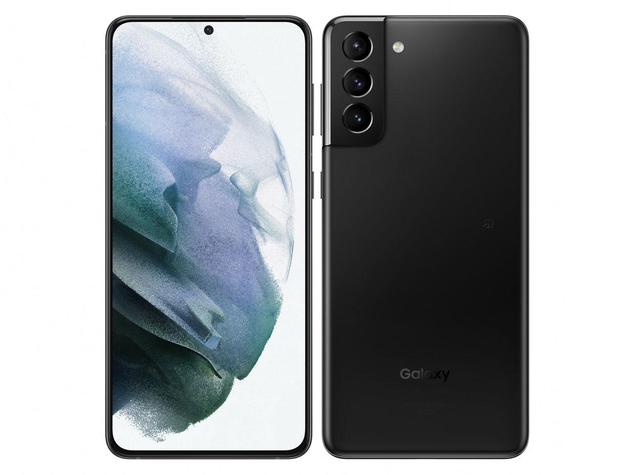 サムスン Galaxy S21+ 5G 製品画像