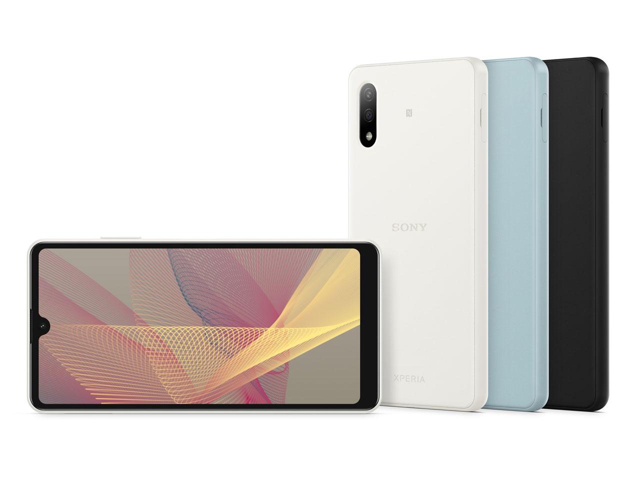 SONY Xperia Ace II 製品画像