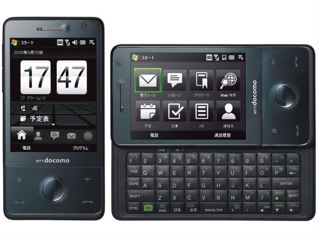 HTC HT-01A 製品画像