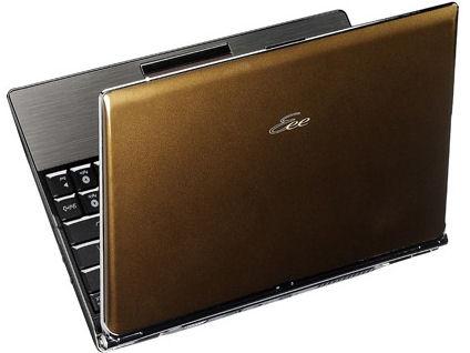 Eee PC S101 (ブラウン) の製品画像