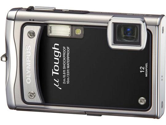 μ TOUGH-8000 の製品画像