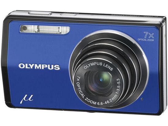 μ-7000 の製品画像