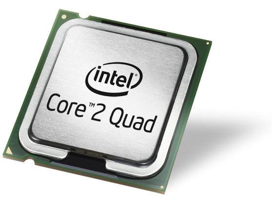Core 2 Quad Q9550s BOX の製品画像