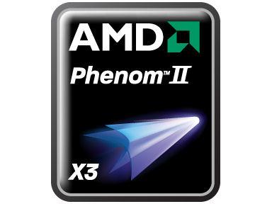 Phenom II X3 720 Black Edition BOX の製品画像
