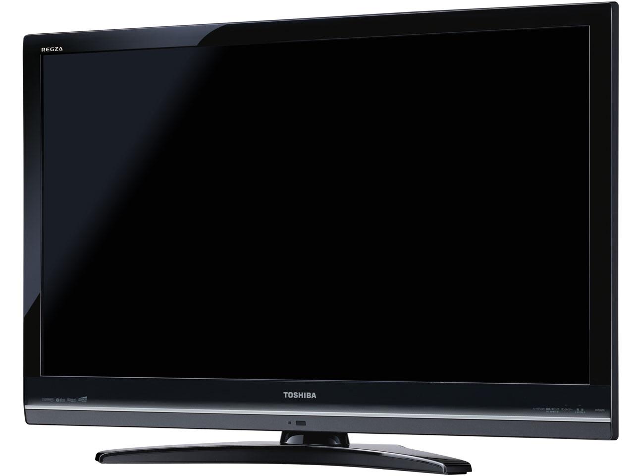 『本体 正面』 REGZA 42Z8000 [42インチ] の製品画像
