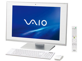 VAIO type L VGC-LV72JGB の製品画像
