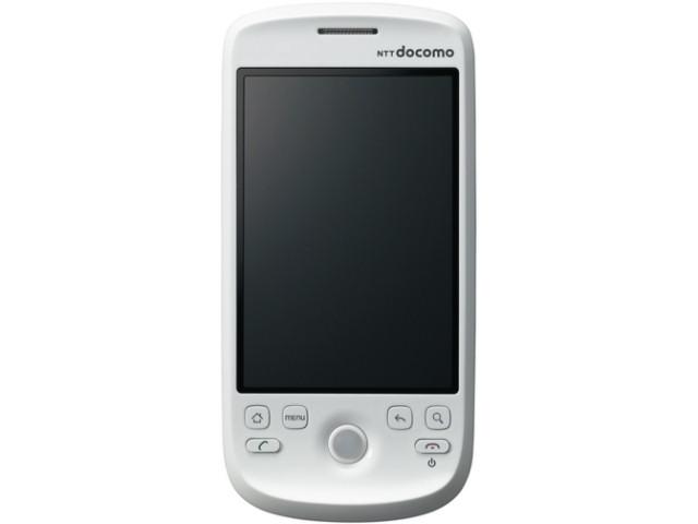HTC HT-03A 製品画像