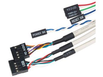 『接続用 各種ケーブル』 De Niro-WH の製品画像