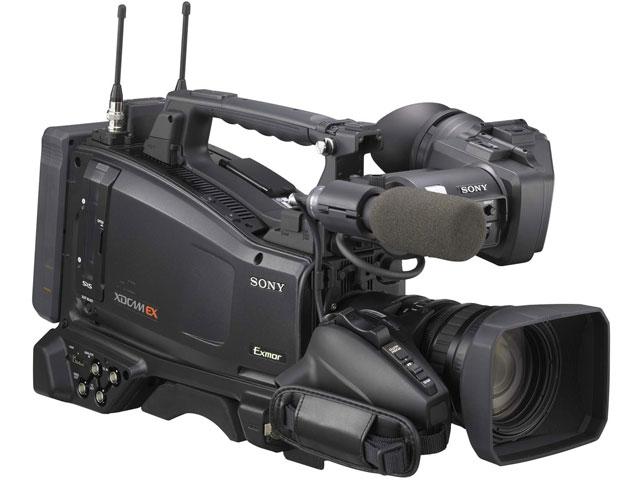 PMW-350K の製品画像