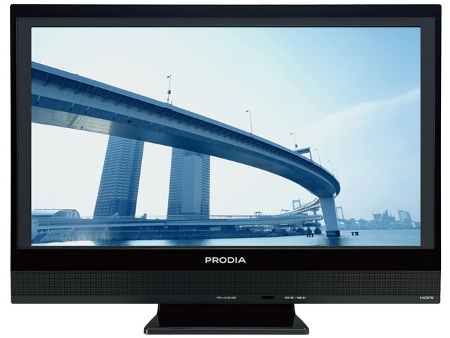 PRODIA PRD-LA103-26 [26インチ] の製品画像