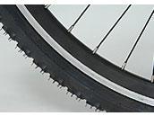 『本体 タイヤ部』 M-960 の製品画像