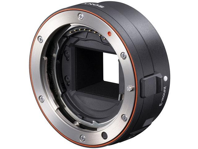 LA-EA1 の製品画像