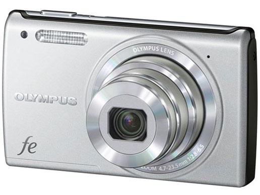 FE-5050 [シルバー] の製品画像