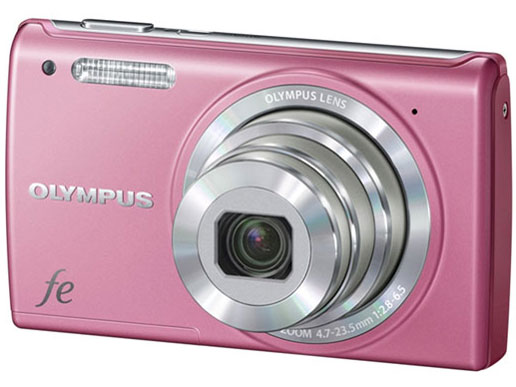 FE-5050 [ピンク] の製品画像