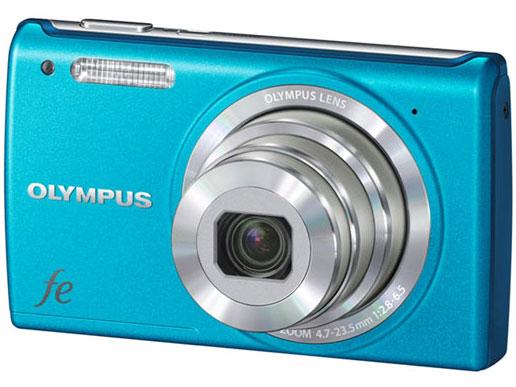 FE-5050 [ブルー] の製品画像