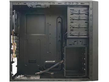 『本体 内蔵部3』 SCY-T66-BK の製品画像