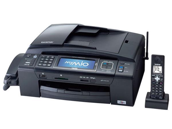 MyMio MFC-J950DN の製品画像